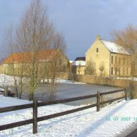 Holiday Home Slaghekhoeve、Nieuwkapelleのホテル