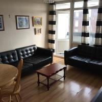 Two bedroom apartment in Royal Greenwich