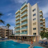 Kapetanios Limassol Hotel, hotel in Limassol