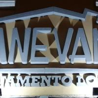 Anevan, hotel em Vidago