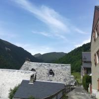 Maison Aulon (Saint Lary)