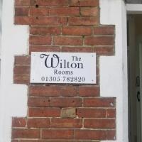 The Wilton room in Weymouth
