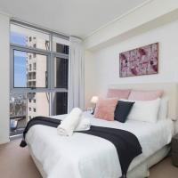 SK2 - Skyline CBD Private Apartment