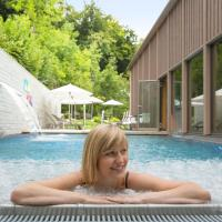 Seehotel Wilerbad Seminar & Spa, hotel in Sarnen