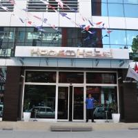 Hanem Hotel, hotel near Adiyaman Airport - ADF, Malatya