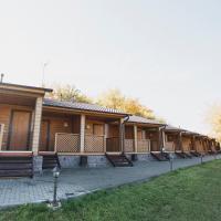Hotel Royal Marine, hotel in Berdsk