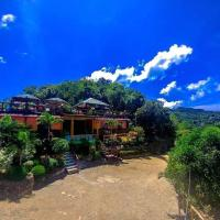 C View Resort, hotel in Sipalay