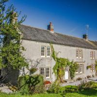 Lowfield Farm Farmhouse