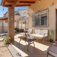 Nice holiday home in Lo Crispin near Ciudad Quesada with shared pool