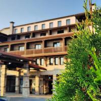 Trinity Residence Bansko, ξενοδοχείο στο Μπάνσκο