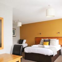 Tricky's Hotel, hotel in Redruth