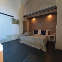 Oasis Park Hotel, hotel a Torre dell'Orso