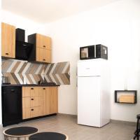 le studio du Grazel, hotel in Gruissan