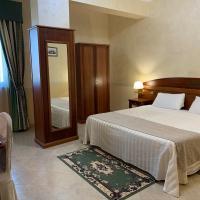 Hotel Ristorante Al Boschetto, hotel in Cassino