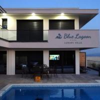 Luxury Villa Blue Lagoon