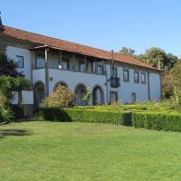Quinta De Guimaraes, hotel em Miguas
