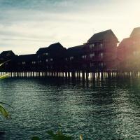 Langkawi Lagoon Sea Villa Resort
