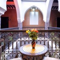 Hotel Azoul, hôtel à Ouarzazate
