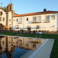 Hotel Convento dos Capuchos, hotel em Monção