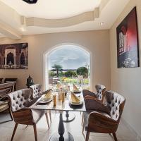 Casablanca Panzió, hotel Tatán