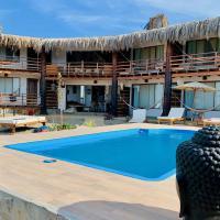 Buenavista Lobitos, hotel near Talara Airport - TYL, Lobitos