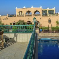 Chez Talout, hotel in Skoura