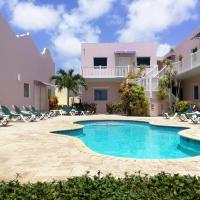 Agua Clara Eco Suites, hotel near Queen Beatrix International Airport - AUA, Oranjestad