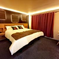 Hotel Mont Suite-Mte. Aguila