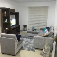 apartment rent golf trujillo