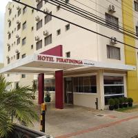 Hotel Piratininga Amazonas, отель в городе Рондонополис