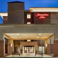 Hampton Inn Houston Hobby Airport, hotel near William P. Hobby Airport - HOU, Houston