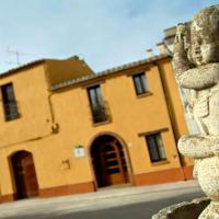 Casa Rural Ca La Siona, hotel en Avinyonet