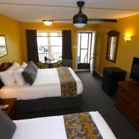 Pictou Lodge Beach Resort, hotel em Pictou