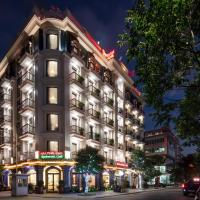 Halong Boutique Hotel, hotel in Ha Long