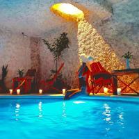 Mayan Majesty Boutique Hotel, hotel in Valladolid