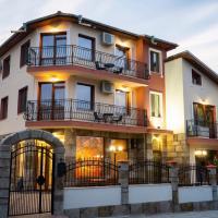 Family Hotel Preslav, hotel in Veliki Preslav