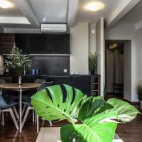 Apartamenty na Starówce / Old Town apartments