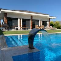 Modern Private Luxury Villa