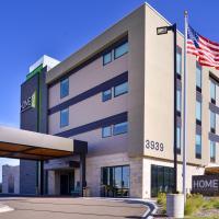 Home2 Suites By Hilton Eagan Minneapolis, hotel v destinaci Eagan
