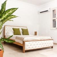 Spacious 3 bedroom apartment, Garcia 2B