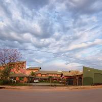 Hotel Rancho Verde
