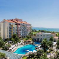IL Campanário Villaggio Resort Suites - Jurerê Internacional
