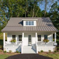 Madison Cottage