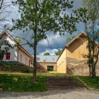 Samota Hojšín, hotel v destinaci Neustupov