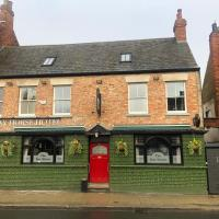Bay horse hotel, hotel in Selby