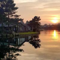 Keer lodge - Pine Lake Resort