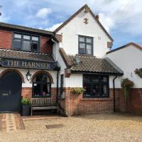 The Harnser, hotel in Stalham