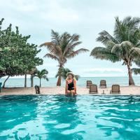 Mariposa Beach Resort, hotel in Placencia