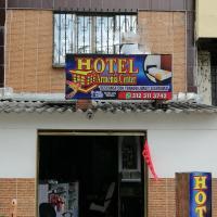 Hotel Armenia Center