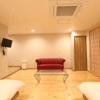 Shimanouchi Luxury Apartment